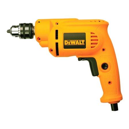 Taladro eléctrico  destornillador DeWalt DWD014 2800rpm 50Hz/60Hz 600W amarillo 120V