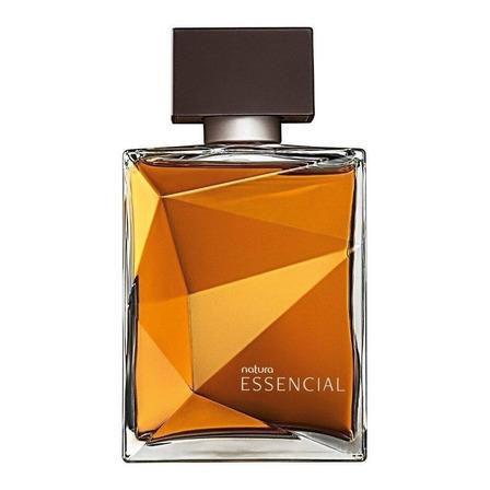 Natura Essencial Deo parfum 100ml para homem