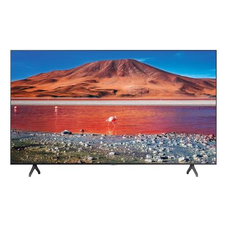 "Smart TV Samsung Series 7 UN50TU7000FXZX LED 4K 50"""