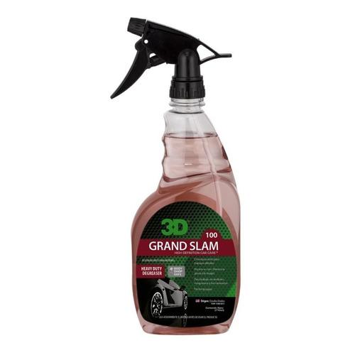 3d Grand Slam - Desengrasante Limpia Motores - Allshine