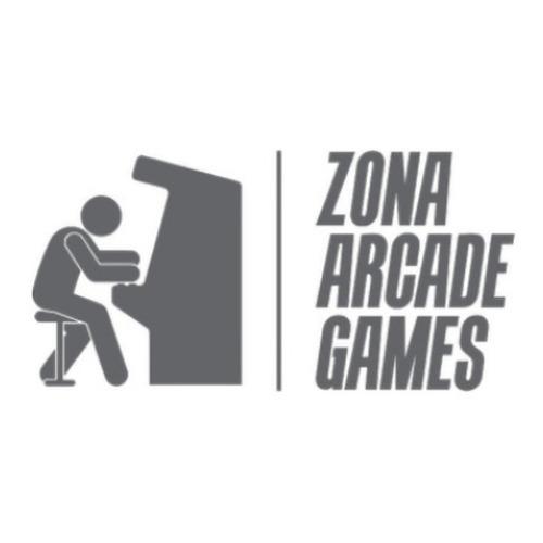 Zona Arcade - Listado De Juegos Raspberry Y Pc 32/64/128gb
