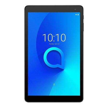 "Tablet  Alcatel 1T 10 10.1"" 32GB negra con 2GB de memoria RAM"