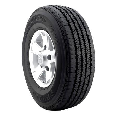 Neumático Bridgestone Dueler H/T 684 III Ecopia 245/70 R16 111T