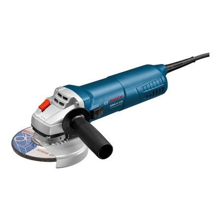 Amoladora angular Bosch Professional GWS 11-125 azul 220V