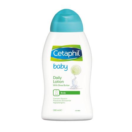 Crema Cetaphil Baby 300 ml