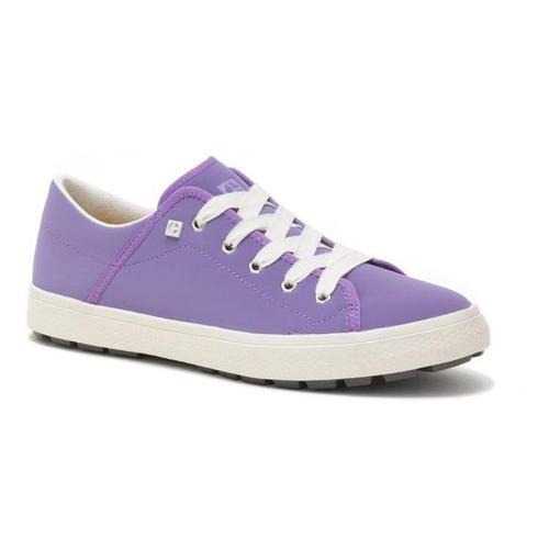 Zapatos Mujer Caterpillar Passport Ribbon Purple Haze Code