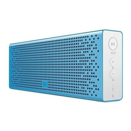 Parlante Xiaomi Mi Bluetooth Speaker portátil con bluetooth blue
