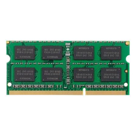 Memória RAM color Verde  8GB 1 Orionas ORI1333S9/8