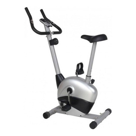 Bicicleta fija tradicional World Fitness BB-312