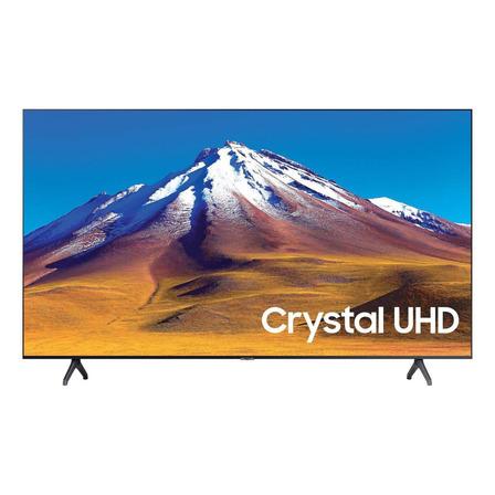 "Smart TV Samsung Series 6 UN55TU6900FXZX LED 4K 55"" 110V-127V"