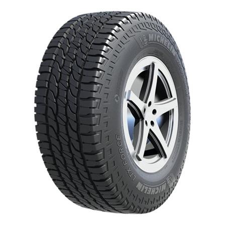 Llanta Michelin LTX Force 245/65 R17 111T