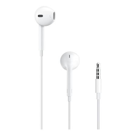 Audífonos Apple EarPods blanco