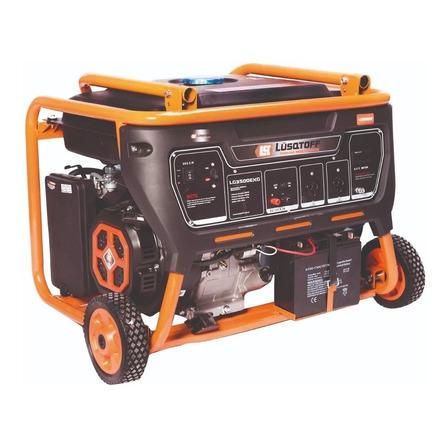 Generador portátil Lüsqtoff LG3500EXG 3500W monofásico 220V