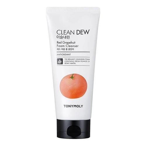 Jabón Facial Clean Dew Granada Tonymoly