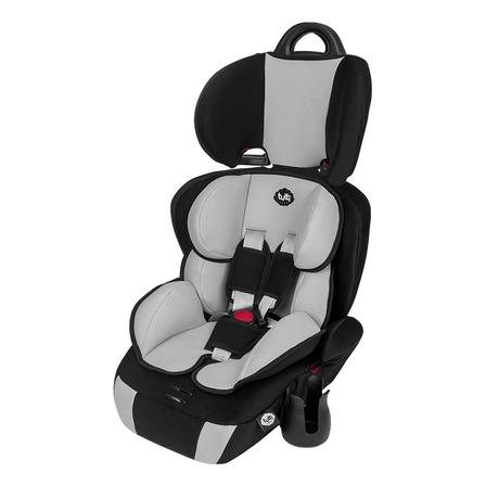 Cadeira infantil para carro Tutti Baby Versati gelo e preto
