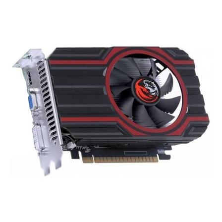 Placa de vídeo Nvidia Pcyes  GeForce 700 Series GT 740 PA740GT12804D5FZ 4GB