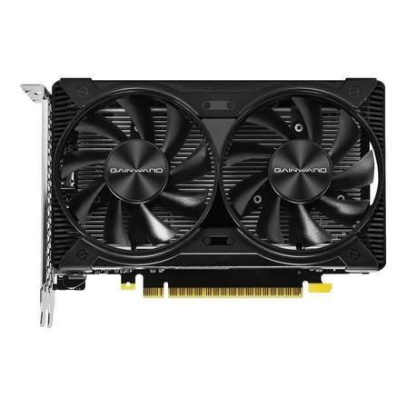 Placa de vídeo Nvidia Gainward  Ghost GeForce GTX 16 Series GTX 1650 NE6165001BG1-1175D 4GB