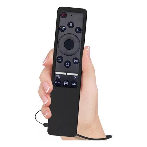 Estuche Protector Control Remoto Tv Samsung Smart,antichoque