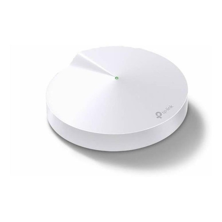 Sistema Wi-Fi mesh, Roteador TP-Link Deco M9 Plus  branco 100V/240V