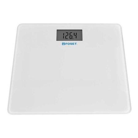 Báscula digital Foset BASC-180B, hasta 180 kg