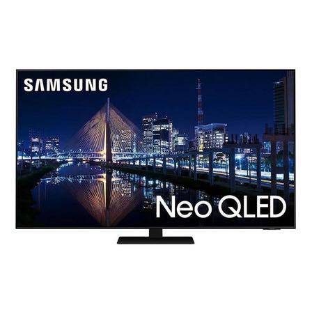"""Smart TV Samsung Neo QLED QN55QN85AAGXZD QLED 4K 55"""" 100V/240V"""