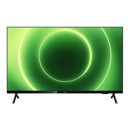 """Smart TV Philips 6800 Series 32PHD6825/77 LED HD 32"""" 110V/240V"""