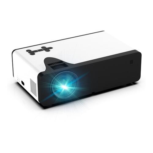 Proyector Portatil Hd 1080p 3000 Lumenes
