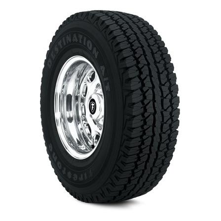 Neumático Firestone Destination A/T 245/70 R16 113/110S