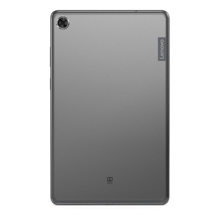 "Tablet  Lenovo Smart Tab M8 + Smart Charging Station TB-8505FS 8"" 32GB iron grey con 2GB de memoria RAM"