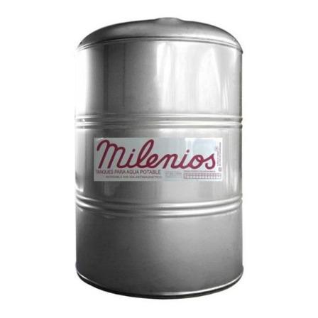 Tanque de agua Affinity Milenios vertical acero inoxidable 1500l 127cm