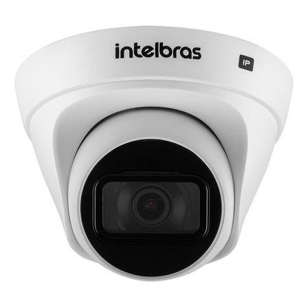 Câmera de segurança Intelbras VIP 3220 D com resolução Full HD 1080p visão nocturna incluída