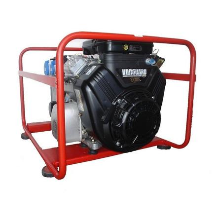 Generador portátil Fenk BS15000T 12000W trifásico 380V