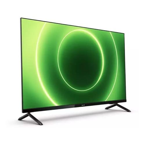 Tv Led Philips 32  Hd Smart Hdr 10 Nuevo Modelo Pcm