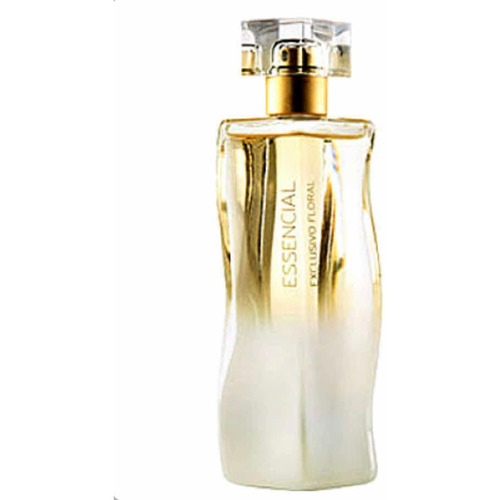 Perfume Essencial Exclusivo Floral Natura 100ml