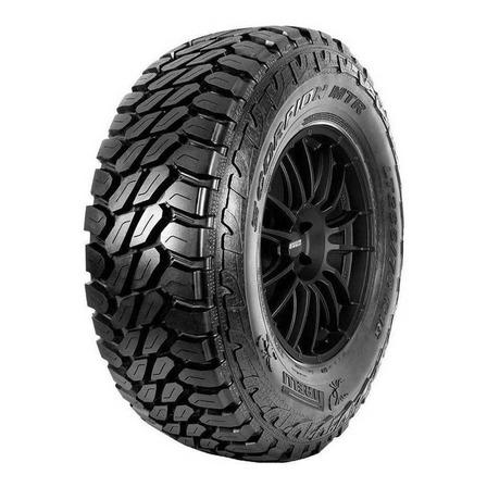Neumático Pirelli Scorpion MTR 265/65 R17 116 Q