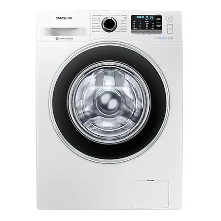 Lavarropas automático Samsung WW90J5410G digital inverter blanco 9kg 220V