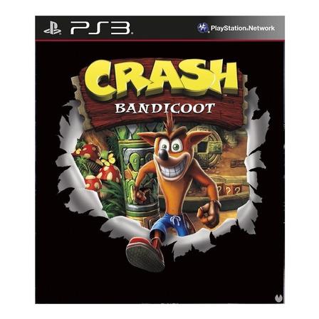 Crash Bandicoot  Sony PS3 Digital