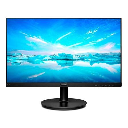 "Monitor gamer Philips V 272V8A led 27"" preto 100V/240V"