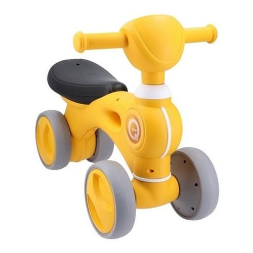 Buggy Bici Chivita Para Niños Con Luz Música