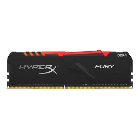 Memoria RAM 8GB 1x8GB Kingston HX424C15FB3A/8 HyperX Fury