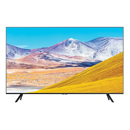 "Smart TV Samsung Series 8 UN75TU8000PXPA LED 4K 75"" 100V/240V"
