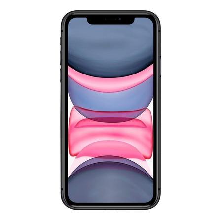 iPhone 11 128 GB Preto