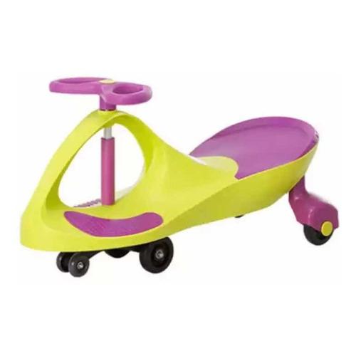 Buggy Auto Deslizador Plasmacar Vehículo Para Niño