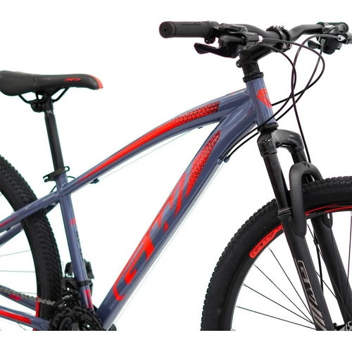Bicicleta Todoterreno Gw Atlas Rin 29 Con Shimano Mod 2021