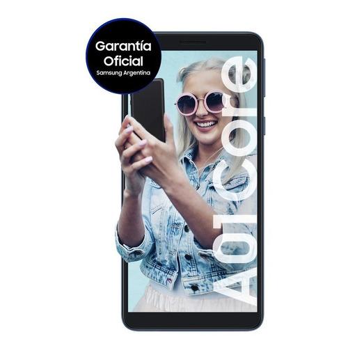 Samsung Libre Galaxy A01 Core