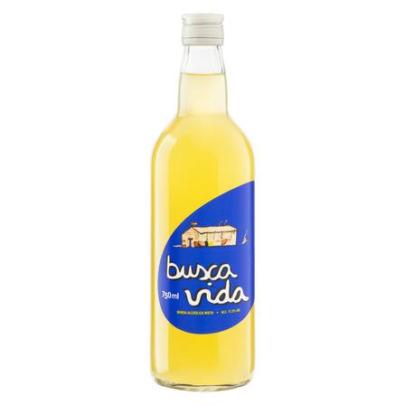 Bebida Mista Alcoólica Busca Vida Garrafa 750ml