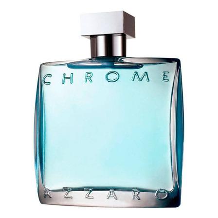 Azzaro Chrome EDT 100ml para  hombre