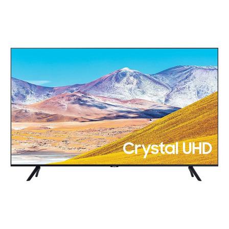 """Smart TV Samsung Series 8 UN65TU8000FXZA LED 4K 65"""" 110V-120V"""