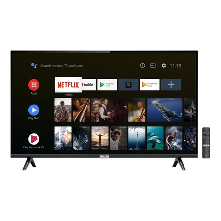 "Smart TV TCL S-Series L40S6500 LED Full HD 40"""