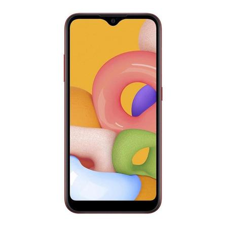 Samsung Galaxy A01 32 GB Vermelho 2 GB RAM